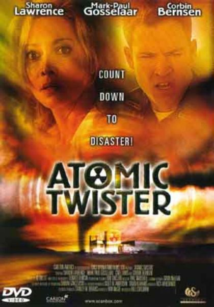 Atomic Twister 2002 On Collectorz Com Core Movies