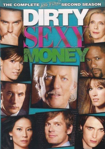 Dirty Sexy Money: Season 2.