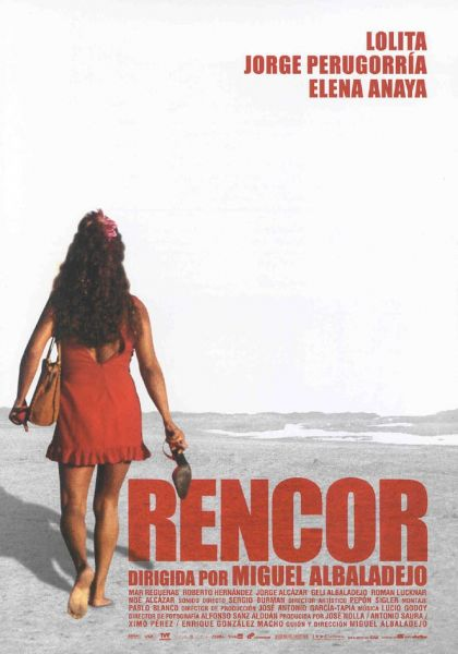 Rencor movie