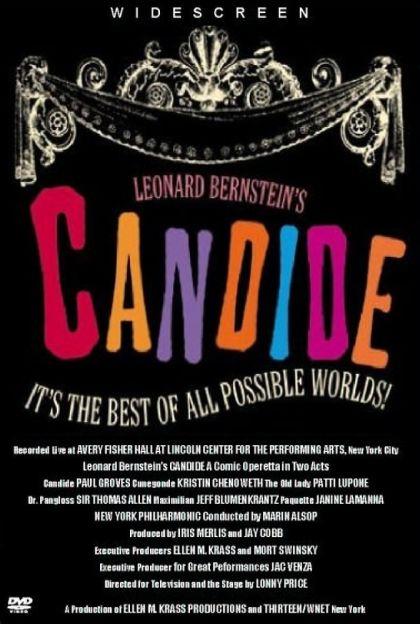 Candide movie