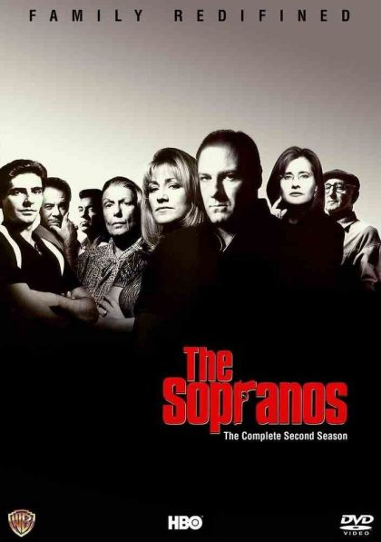 The Sopranos  Wikipedia