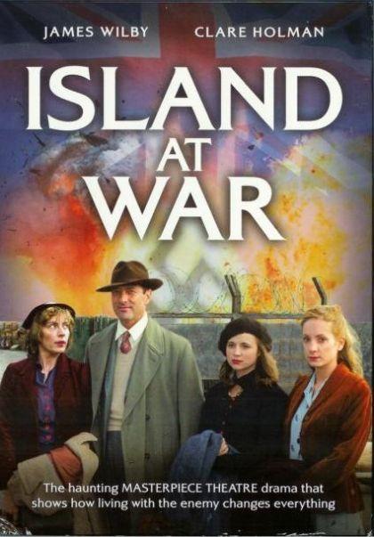 Capitulos de: Island at War