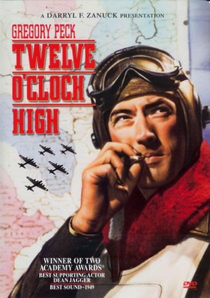 twelve oclock high 1949 on collectorzcom core movies