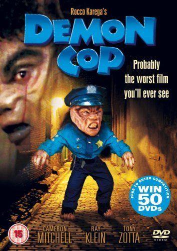 Cop Movie