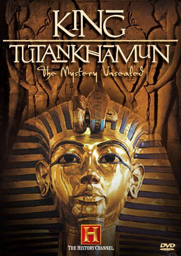 The Curse Of King Tuts Tomb Torrent: King Tutankhamun: The Mystery Unsealed (2006) On