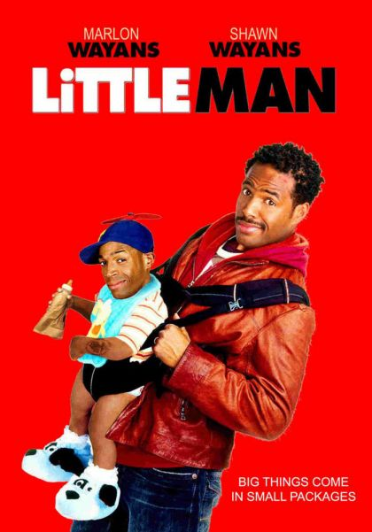 Little Man (2006) on Collectorz.com Core Movies