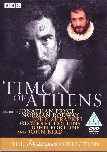 Timon of Athens movie