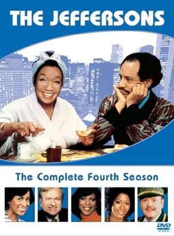 The Jeffersons Season 4 1977 On Collectorz Com Core Movies