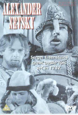 Alexander Nevsky Movie Online