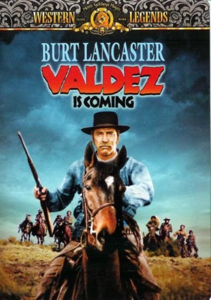 valdez is coming 1971 on collectorzcom core movies