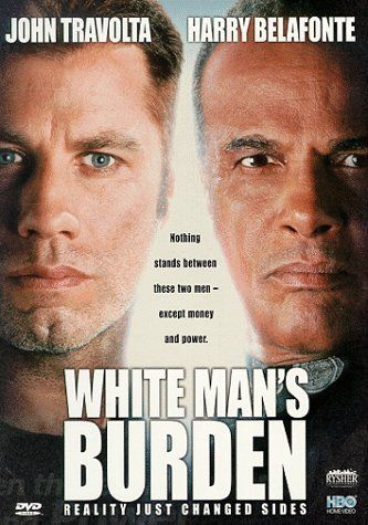 the white mans burden Bibliography hitchens, christopher burdens and songs: the anglo-american rudyard kipling grand street 93 (1990): 203-234 mla international bibliography.