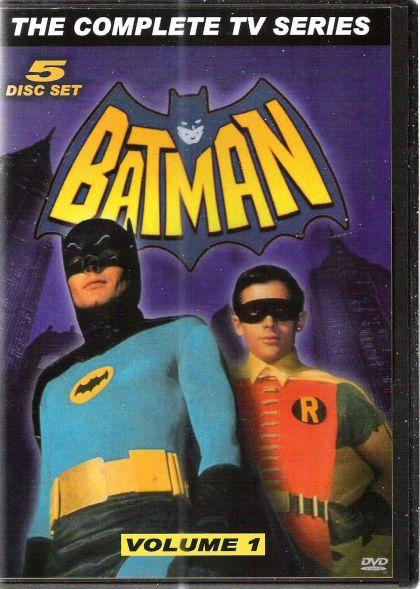 WarnerBros.com | Batman: the Complete Television Series | TV