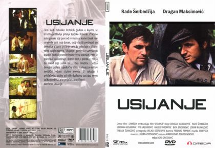 Usijanje movie