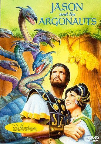 Movie Collector Connect   187  Movie Database   187  Jason And The ArgonautsJason And The Argonauts