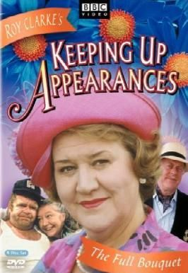 Keeping Up Appearances: The Full Bouquet Series 1-5