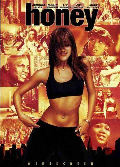 Honey 2003