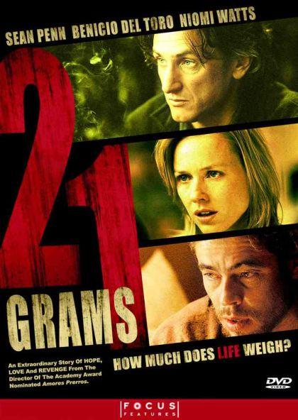 21 grams movie cast