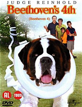 beethoven Several movie
