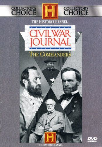 civil war journal With brian pohanka, william c davis, danny glover, gary gallagher a  documentary series illustrating various episodes of the american civil war.