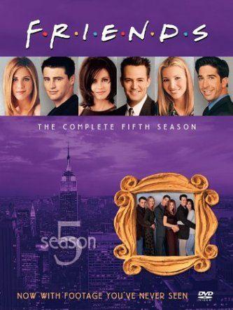 Friends Season 5 movie