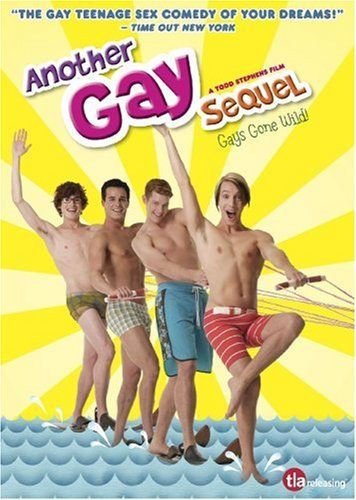 Sequel To Another Gay Movie 82