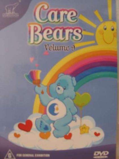 Care Bears The Care Bears Family Volume 9 0000 On Collectorz Com Core Movies