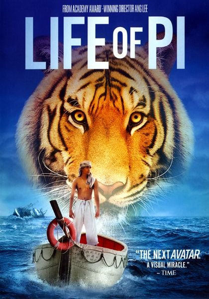 Life Of Pi (2012) #fullmovie german (online