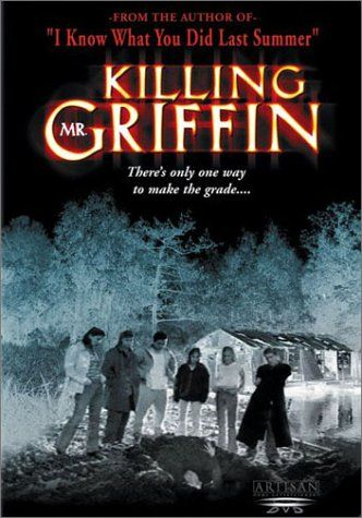 Book report on killing mr griffin