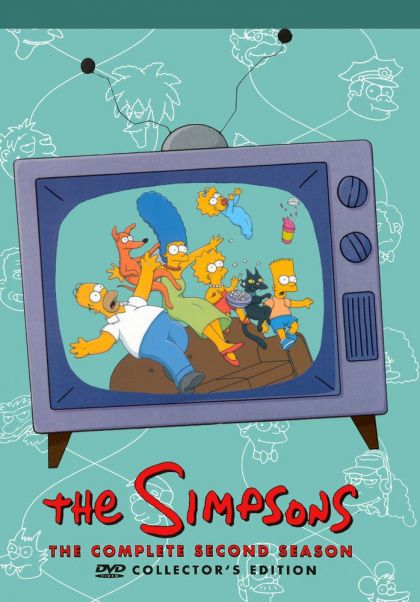 Simpsons movie trailer