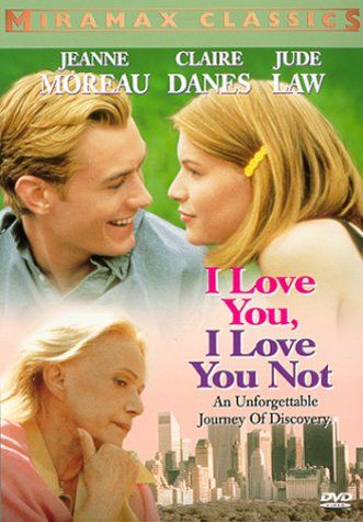 You i love movie review