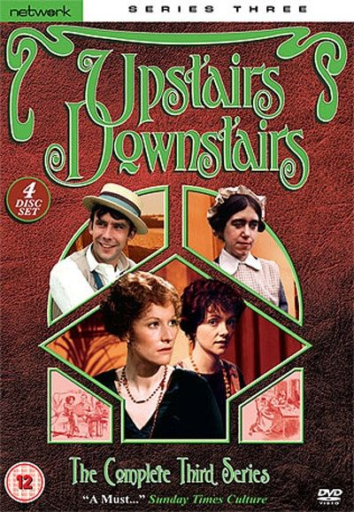 Upstairs, Downstairs: Series Three movie