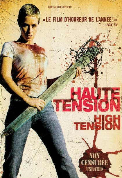 Haute tension 2003 on core movies for Haute tension