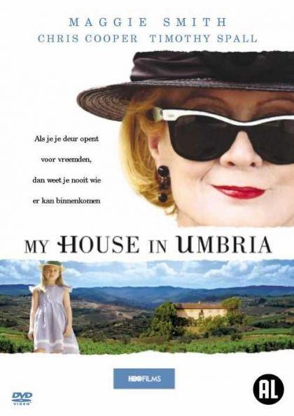 Movie my house in umbria