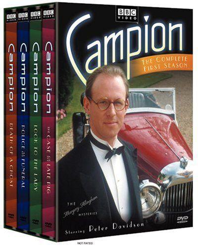 Campion Season 1 movie