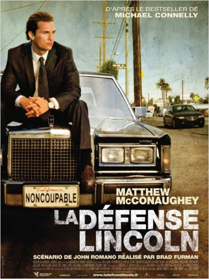 eng 225 the lincoln lawyer A lawyer defending a wealthy man begins to believe his client is guilty of more than just one crime imdb title: the lincoln lawyer (2011.
