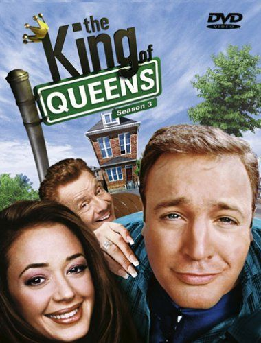 The king of queens season 3