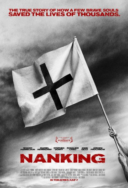 Nanking 2007 On Collectorz Com Core Movies