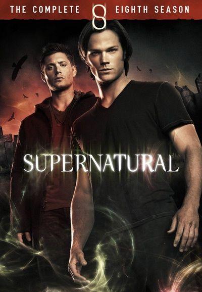 Kinox.To Supernatural Staffel 8