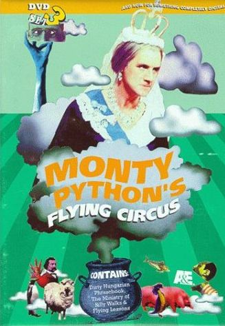 Monty Python's Flying Circus: Set 3, Episodes 14-19 movie