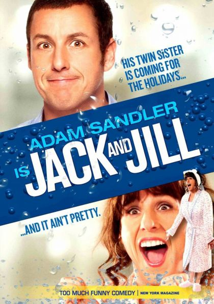 Jack And Jill 2011 On Core Movies
