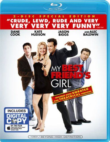 my best friends girl 2008 on collectorzcom core movies