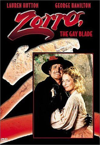 Zorro The Gay Blade Dvd 16