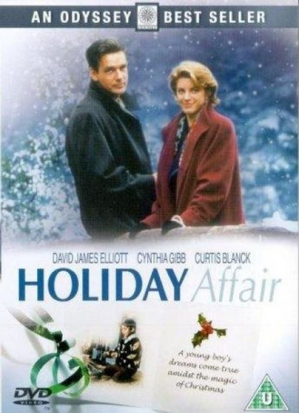Holiday affair the movie
