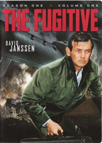The Fugitive: Season 1