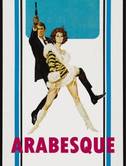 Arabesque Film
