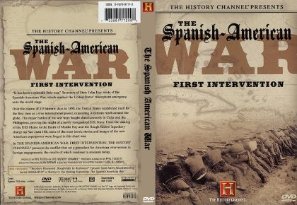 spanish american war book report Remaking but not revising the spanish american war  himself notes in his  review of musicant in the times literary supplement, may 22, 1998, p  yet by  the end of the book mckinley becomes the floor manager for the treaty of paris ( p.