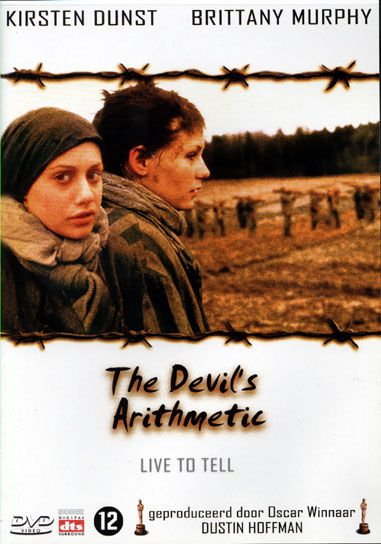 the devils arithmetic Through a little magic and a great deal of gut-wrenching honesty, the truth of the jewish holocaust is revealed in the devil's arithmetic (1999) kirsten.