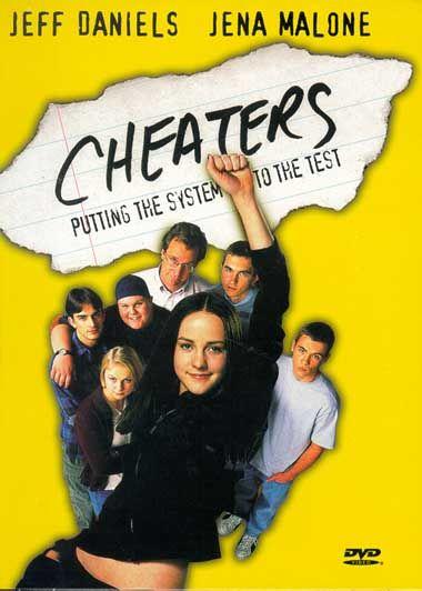 Cheaters movie