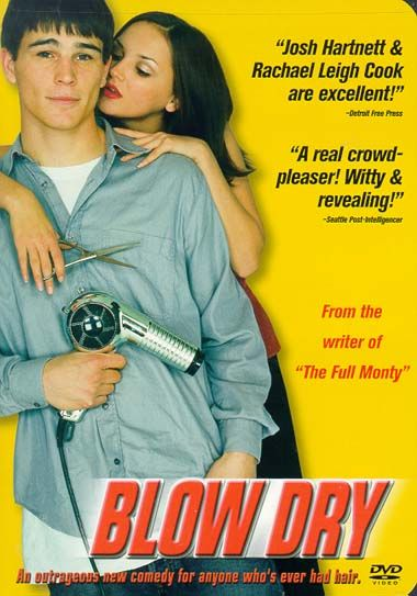 blow dry 2001 on collectorzcom core movies