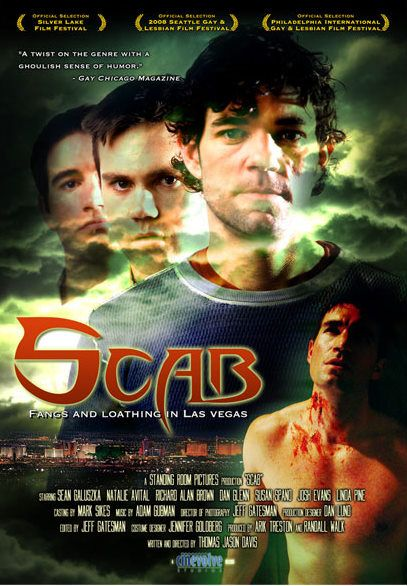 Scab affiche